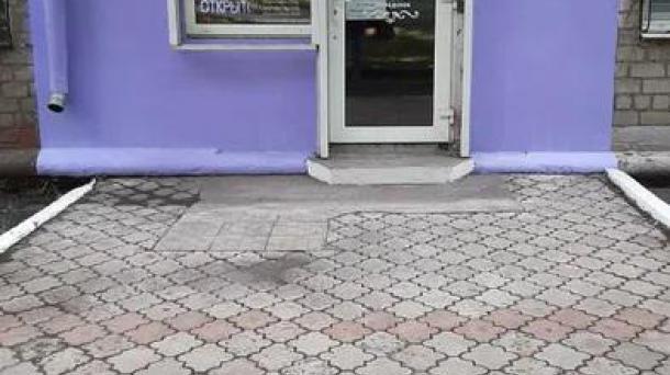 Продається комерційне приміщення в районі Південного ГЗК