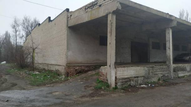 Здам виробничо-складське приміщення по вул. Коломійцевська.
